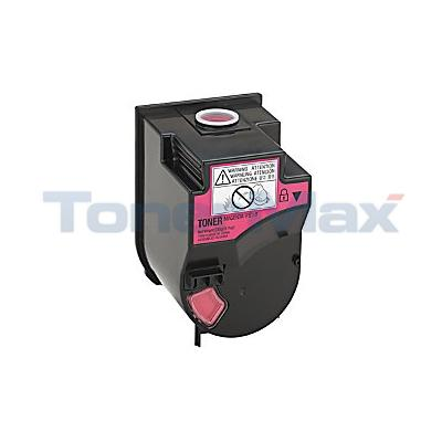 IMAGISTICS CM3520 3525 TONER MAGENTA